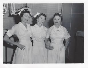 Dental Office WWII