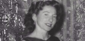 Bertha Reese